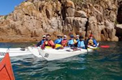 Kayaking Tour from Phillip Island -