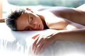 Relaxing Day Spa Massage and Facial Treatment -