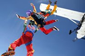 Solo Skydiving Adventure -