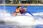 60 Minute Jet Ski Ocean Tour - Jet Boating