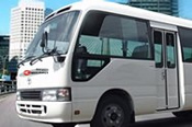 Sydney Airport Shuttle Transfer - Sydney Airport