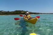 Sea Kayak Sorrento Day Tour -
