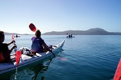 Wilsons Promontory Sea Kayak Overnight 3 Day Tour -