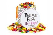 Big Sweet Tooth Gift Tin -