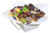 Big Chocolate Box - Gourmet Box