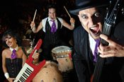 Draculas Dinner and Show Package - Surfers Paradise