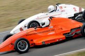 Formula Ford Driving Adventure - Motor Racing