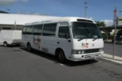 Cairns Airport Shuttle Service -