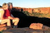1 Day Kings Canyon Adventure - Alice Springs