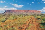 Ayers Rock (Uluru) Sunrise Tour -
