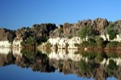 Two Day Kimberley Gorges Escape Tour -