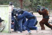 Paintball Skirmish -