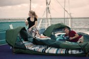 Great Barrier Reef Reefsleep Experience at Reefworld -