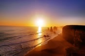 Great Ocean Road Sunset Tour - Melbourne CBD