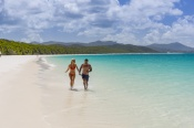 Whitehaven Beach and Hamilton Island Experience -