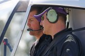 Introductory Helicopter Training Flight in Newcastle -