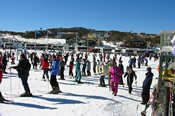 Perisher Valley Hotel Peak Season 5 Night Package - Ski Snow & Ice