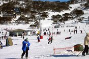 Perisher Valley Hotel Holiday Season 7 Night Package -
