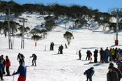 Perisher Valley Hotel Late Season 2 Night Package -
