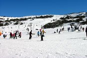 Perisher Valley Hotel Early Season 3 Night Package -
