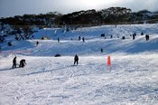 Perisher Valley Hotel Early Season 5 Night Package - Ski Snow & Ice