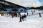 Perisher Valley Hotel Early Season 7 Night Package -