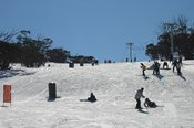 Perisher Valley Hotel Peak Season 2 Night Package -