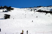 Perisher Valley Hotel Peak Season 3 Night Package -