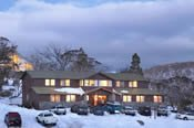 Lodge 21 Holiday Season 5 Night Package -