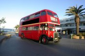 Party Bus Hire in a Retro Bus -