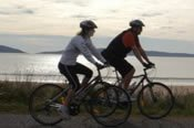 7 Day East Coast Tasmanian Cycle Ride -