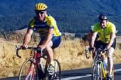 7 Day West Coast Tasmanian Cycle Ride -