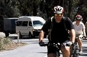 13 Day Entire Island Cycle Ride - Launceston