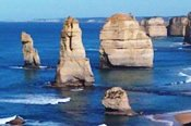 Great Ocean Road 6 Day Cycle Ride