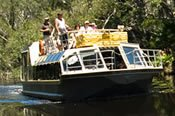 Noosa Everglades Afternoon Cruise -