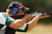 Corporate Clay Target Shooting Activity - Sport