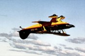 Aerobatic Joy Flight in a Pitts Special