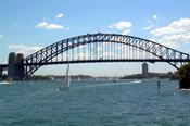 Comedy Dinner Cruise on the Sydney Harbour -