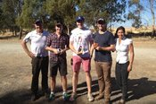 Bucks/Hens Party Clay Target Shooting Activity -