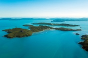 Hamilton Island Freestyle Full Day Cruise - Relax & Unwind
