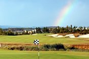 Golf Lesson and Round of Golf in the Hunter Valley -