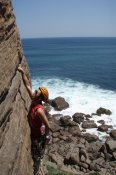 Two Day Lead Rock Climbing Course - Margaret River Wine Region