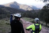 2 Day Six Foot Track Mountain Biking Adventure -