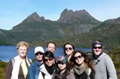 Cradle Mountain World Heritage -