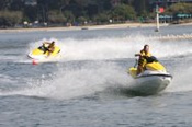 Parasailing and Jet Boat Ride -