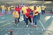 It's A Knockout Team Building Event -