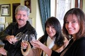 Southern Barossa Valley Chateau and Winery Tour -