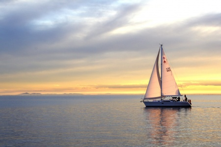 Nautical Bed and Breakfast Cruise for Two - Sailing & Yacht Charter