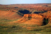 Ultimate Outback Adventure Scenic Flight - Watarrka National Park