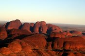 Uluru and Kata Tjuta 30 Minute Helicopter Flight -